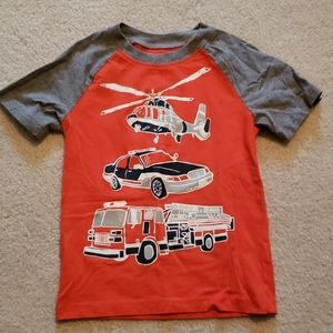 Carter's Toddler Boy 5T Graphic T-Shirt